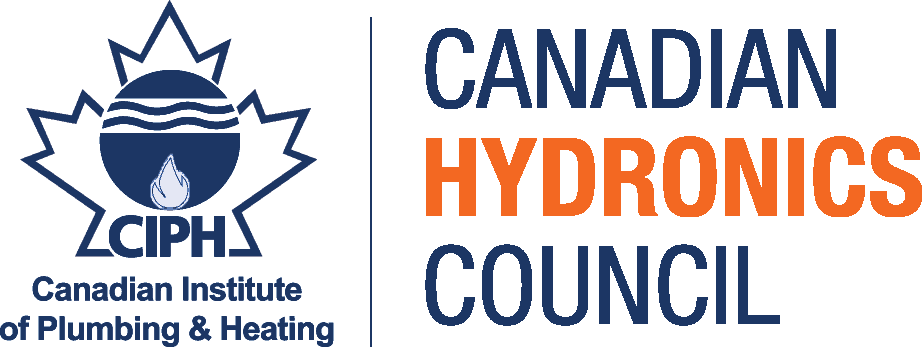 Canadian hydronics council certified